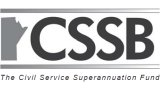 The Civil Service Superannuation Board Logo