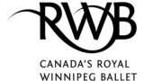 Royal Winnipeg Ballet Logo